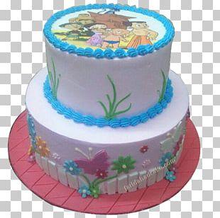 Birthday Cake Bakery Christmas Cake Torte Buttercream PNG