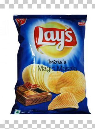 Chicken Tikka Masala French Fries Lay's Potato Chip PNG