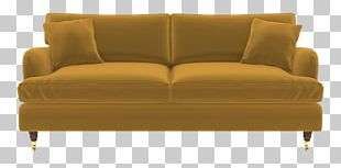 Couch Table Sofa Bed Living Room Wing Chair PNG