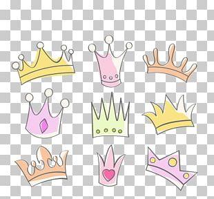 Crown Tiara Drawing PNG