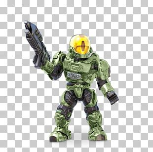 Halo: Combat Evolved Halo 4 Halo: Spartan Strike Factions Of Halo Mega Brands PNG