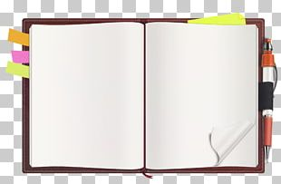 Notebook Pen PNG