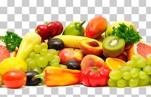 Organic Food Vegetable Fruit Grocery Store PNG