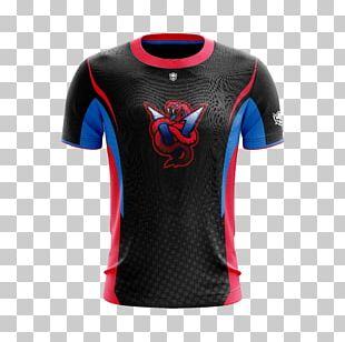 T-shirt Jersey Hoodie Astralis PNG