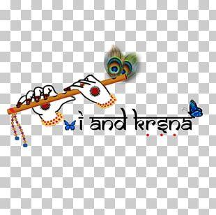 Krishna Janmashtami Vrindavan Shiva Bhagavad Gita PNG