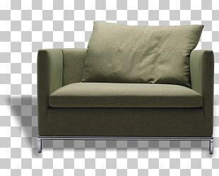 Chaise Longue Couch Sofa Bed Club Chair PNG