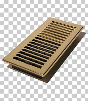 Decor Grates Decor Floor Register Louver Ventilation Grille PNG