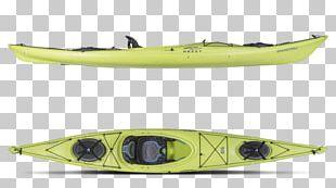 Kayak Necky Manitou 14 Paddle Paddling Old Town Canoe Heron 9XT PNG