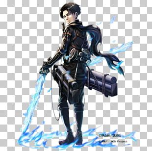 Levi Eren Yeager A.O.T.: Wings Of Freedom Attack On Titan Mikasa Ackerman PNG