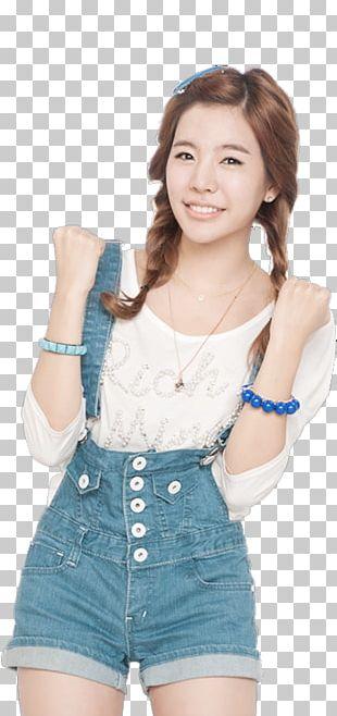 Sunny South Korea Girls' Generation Running Man Singer PNG