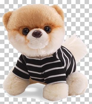 T-shirt Boo Gund Plush Dog PNG