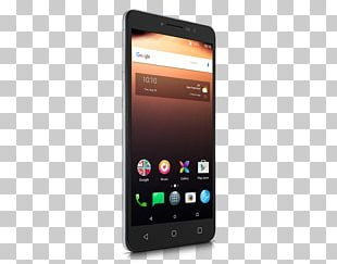 Alcatel A3 XL Alcatel Mobile Telephone Smartphone Alcatel OneTouch PIXI 4 (5) PNG