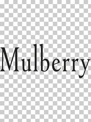 Mulberry UK Logo Brand PNG