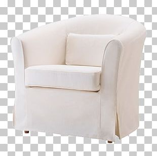 Wing Chair IKEA Fauteuil Furniture PNG