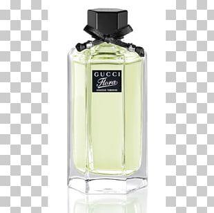 Flora Gorgeous Gardenia Perfume By Gucci Gucci Flora Glamorous Magnolia Eau De Toilette PNG