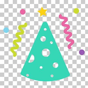 Birthday Cake Party Hat Computer Icons PNG