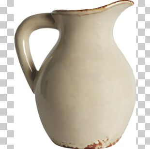 Jug Pottery Ceramic Pitcher Mug PNG