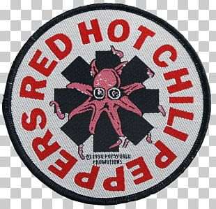 Red Hot Chili Peppers Octopus The Getaway Squid One Hot Minute PNG