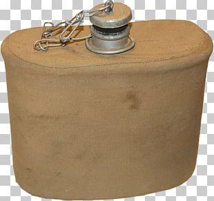 Beige Cylinder PNG