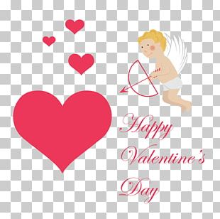 Heart Valentine's Day Romance Love PNG