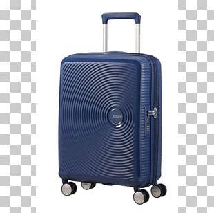 Suitcase American Tourister Soundbox Hand Luggage Samsonite PNG