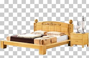Bed Frame Icon PNG