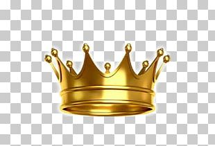 Crown King Stock Photography PNG