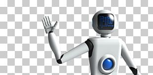Humanoid Robot Android Domestic Robot Technology PNG