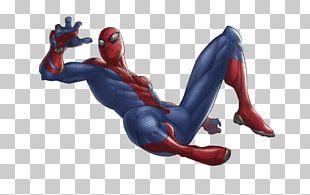 Ultimate Spider-Man Marvel Comics PNG
