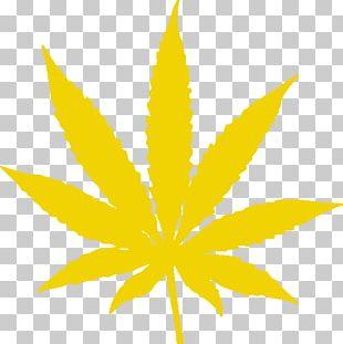 Cannabis Smoking PNG