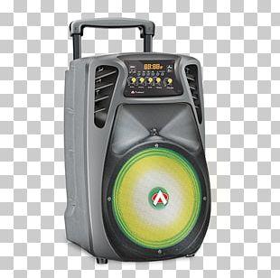 Subwoofer Loudspeaker Microphone Wireless Speaker Sound PNG