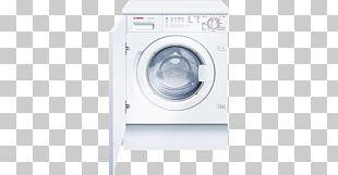 Washing Machines Robert Bosch GmbH Home Appliance Laundry PNG