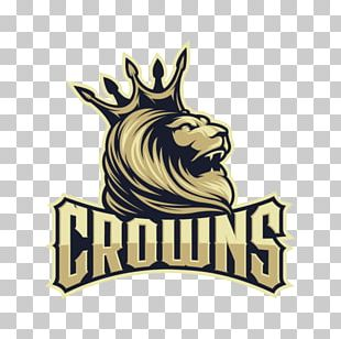 Logo Counter-Strike: Global Offensive Crowns Esports Club Brand PNG