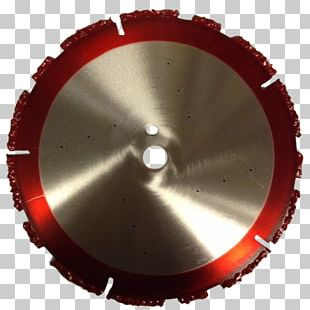 Diamond Blade Saw Tool Concrete PNG