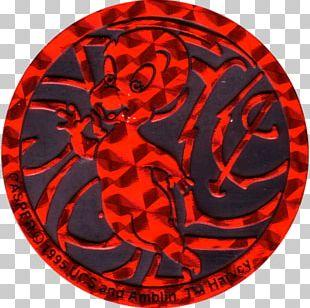 Font Circle M RV & Camping Resort RED.M PNG