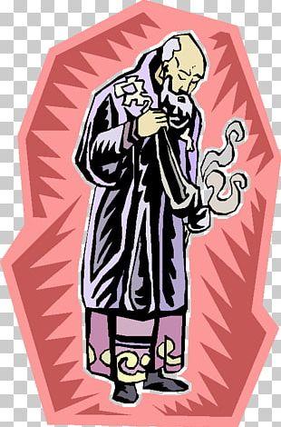 Illustration Human Behavior Outerwear Pink M PNG