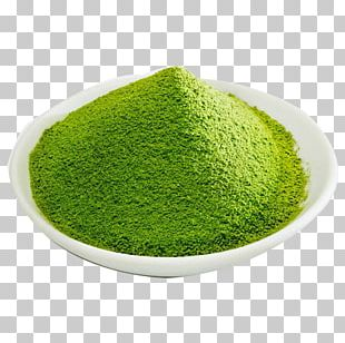 Matcha Green Tea Powder Japanese Cuisine PNG