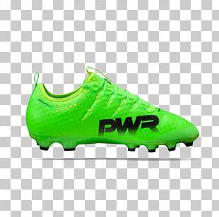 Shoe Mens Puma Evopower Vigor 1 Mx Sg Sneakers Football Boot PNG