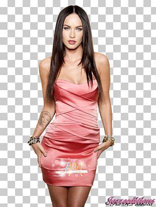 Megan Fox Desktop PNG