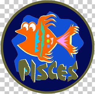 Pisces Astrological Sign Horoscope Ascendant Astrology PNG