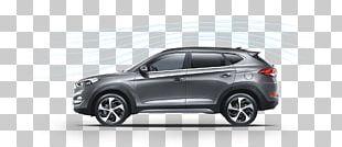 2016 Hyundai Tucson Hyundai Motor Company Car 2015 Hyundai Tucson PNG