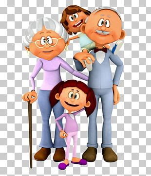National Grandparents Day Grandfather PNG
