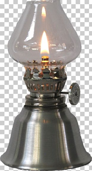 Oil Lamp Light Fixture Kerosene Lamp PNG