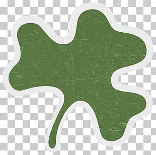 War Thunder Four-leaf Clover Shamrock Saint Patrick's Day PNG