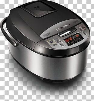 Multicooker Multivarka.pro Pressure Cooking Food Steamers Slow Cookers PNG