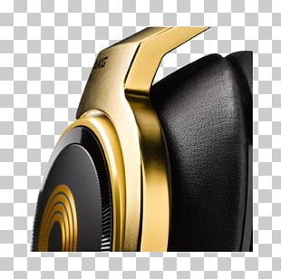 Noise-cancelling Headphones AKG N90Q Active Noise Control Sound PNG