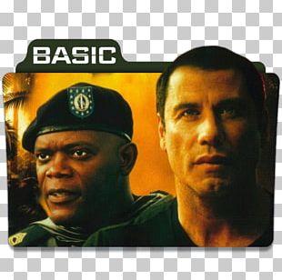 Samuel L. Jackson Basic Amazon.com John Travolta DVD PNG