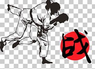 Brazilian Jiu-jitsu Jujutsu T-shirt Judo PNG
