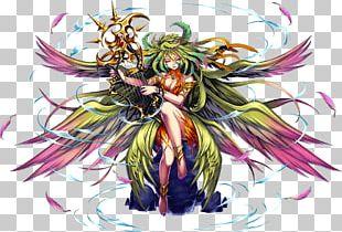 Final Fantasy: Brave Exvius World Of Final Fantasy Esper Wikia Siren PNG