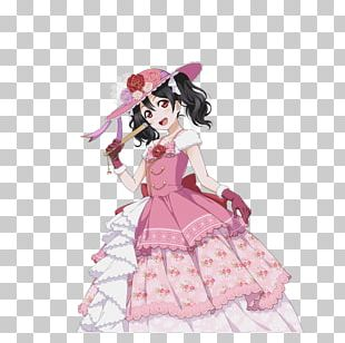 Love Live! School Idol Festival Nico Yazawa Love Live! Sunshine!! Victorian Era Anime PNG